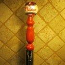 MLB Philadelphia Phillies KEGERATOR BEER TAP HANDLE Ball Bar Vet Stadium Brew