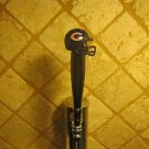 Chicago Bears KEGERATOR BEER TAP HANDLE  Football Helmet Bar Sport NFL