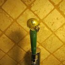 Baylor Bears KEGERATOR BEER TAP HANDLE Football Helmet Team Ba NCAA