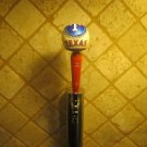 Rangers  KEGERATOR BEER TAP HANDLE Baseball Texas Bar Sports Brew Series  MLB