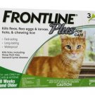 FRONTLINE PLUS FOR CATS – 12 PACK