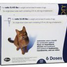 REVOLUTION CATS 5.1-15 LBS – BLUE 12 PACK