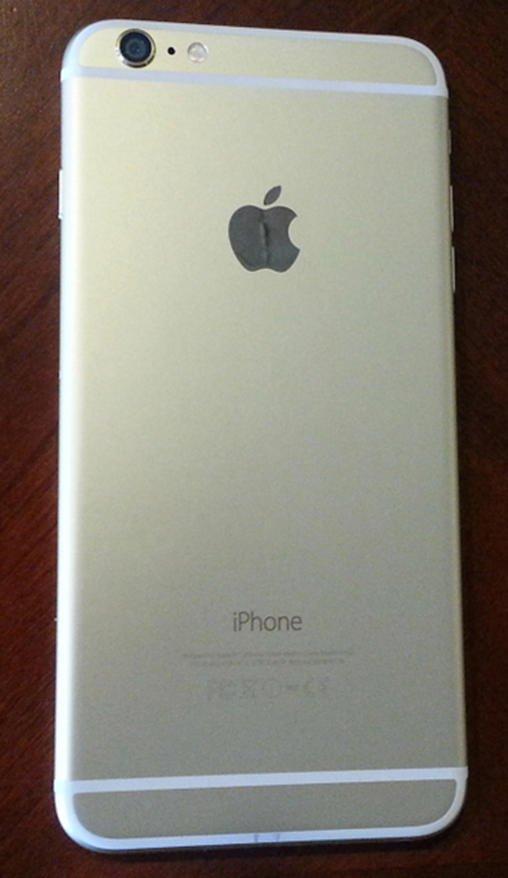 iPhone 6 Plus Gold 64GB [USED]