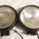 2 JEEP WRANGLER 2005 2006 Fog Lamps Fog Light HELLA 55077917AA issues