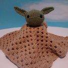 Yoda Luvy