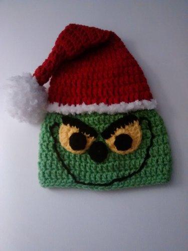 Grinch Hat