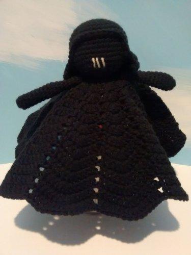Darth Vader Luvey