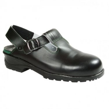 "Ejendals 1792-36 Size 36 ""1789"" Safety Footwear - Black"