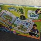 LeapFrog LeapStart 3D GREEN Electronic Reader Speaking Child's Toy