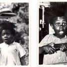 LITTLE RASCALS SET OF VINTAGE POSTCARDS BUCKWHEAT Ships FREE