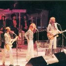 BEE GEES Vintage Postcard MINT  Ships FREE