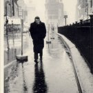 JAMES DEAN VINTAGE ICONIC IMAGE PHOTO POSTCARD