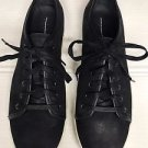 Vince - Austin Graphite Sport Suede Fashion Sneakers Black Size 11 MSRP $295