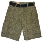 LEVI'S Men's Squad Cargo Relaxed CAMO Shorts NWT Size 31