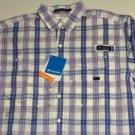 Columbia Sportswear Super Bonehead Classic Shirt - UPF 30, Long Sleeve NWT SZ S
