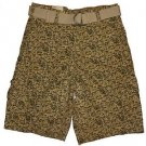 LEVI'S Men's Squad Cargo Relaxed CAMO Shorts NWT Size 36