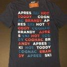 Original Penguin - Text Graphic T-Shirt XL NWT