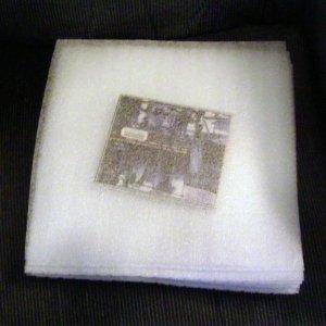"""1 Stack of Micro Foam Wrap - 1/32"""" x 1' x 20'"""
