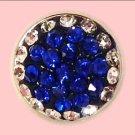 Mini Blue Crystal