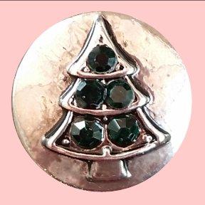 Mini Christmas Tree 12mm