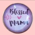Blessed Mama Snap