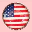Glass Bubble (Cabouchon) Flag