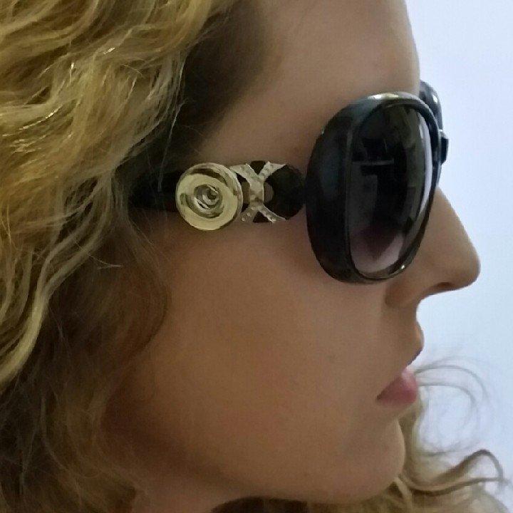 Snap Eyeglasses (18mm)
