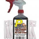 The Pee Mart - Mountain Lion Urine P-Wick Combo 16 oz E-Z Trigger Spray!