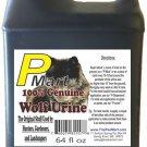 The Pee Mart - Wolf Urine 64 oz Bulk Filler!