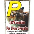 The Pee Mart - Fox P-Cover 16 fl oz Fox Urine Granules!