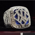 Custom 2009 New York Yankees Championship Ring.  WITH YOUR NAME INSTEAD OF PLAYER .Solid Copper