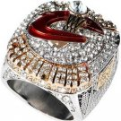 Cleveland Cavaliers 2016 Championship Ring..Lebron...Alloy Replica