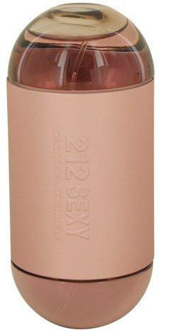 212 Sexy Perfume For Women. 3.4 oz Tester