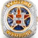 2017 Houston Astros Ring.... With Your Name.  zinc alloy ring