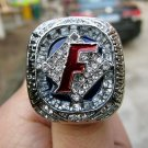 2017 Florida Gators Baseball Championship Ring... solid copper. WITH YOUR NAME AND NUMBER