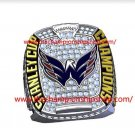 2018 Washington Capitals Championship Ring ..Solid Copper