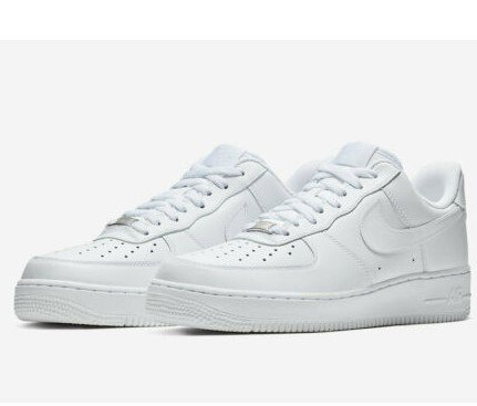 Classic Air Force 1 AF1 Dunk Low Casual Skateboarding Shoes