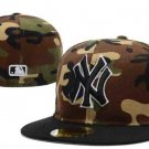 Yankees Fitted Hat.. Yankees ball cap. . camo