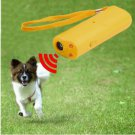 Ultrasonic Pet Dog Repeller Training Anti Barking Electronic Device Trainer
