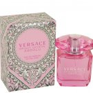 Bright Crystal Absolu Perfume By  VERSACE  FOR WOMEN 1 oz