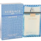 Versace Man EAU FRAICHE Cologne  By Versace for Men. 6.7 oz