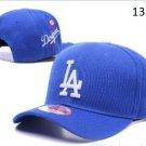 LA Dodgers Hat. Snapback hat, Dodgers adjustable hats