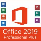 Office 2019 Professional Plus Digital License Key. Working on Original site setup.office.com