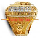 New 2020 Los Angeles Lakers NBA Championship Ring ..custom with your name