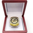 HEDMAN 2020 Tampa Bay Stanley Cup Team Championship Ring..Ring Only..size 11