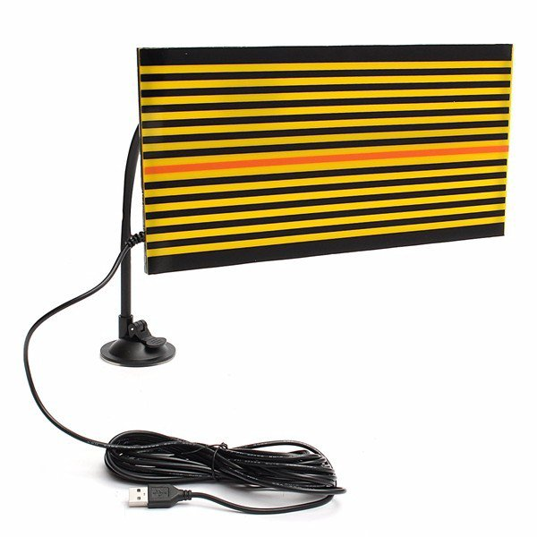 PDR Paintless Dent Repair Tools Dent Removal LED Lamp Scratch Reflector Board Light Line Scratch