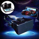 Universal Virtual Reality 3D Video Glasses For iPhone Android Smart Phone