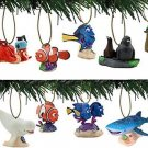 Disney Finding Dory 9pc. Ornament Set