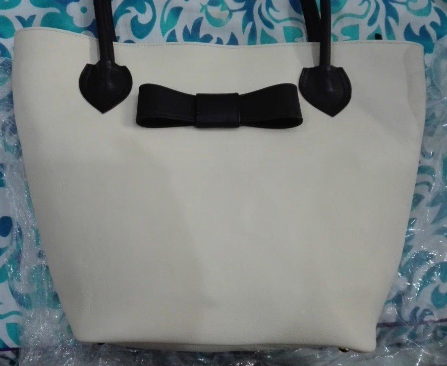 Leather Bucket Bag Women Full Grain Leather Tote Handbag Purse