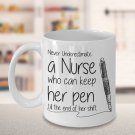Funny Gifts for Nurses - Funny Coffee Mugs for Nurses to Survive Their Shifts